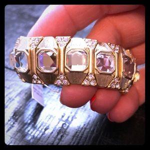 GORGEOUS Lia Sophia NWT Kensington Bracelet!